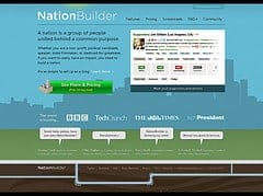 Organizing With NationBuilder