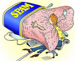 All About Spam