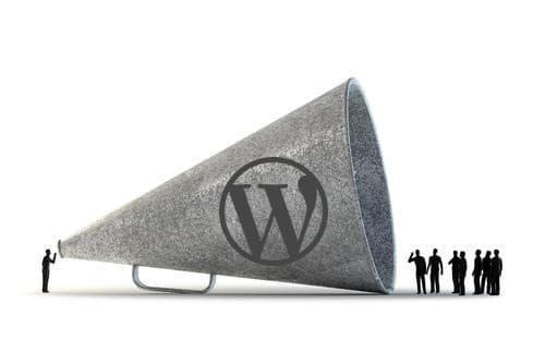 Using WordPress For Internal Communications