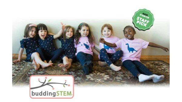 buddingSTEM - Science & STEM Clothes for Girls