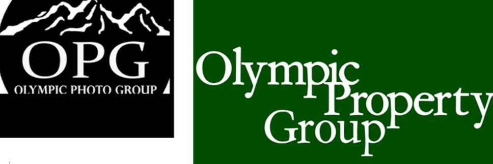 OPG Poulsbo, Olympic Photo Group vs Olympic Property Group