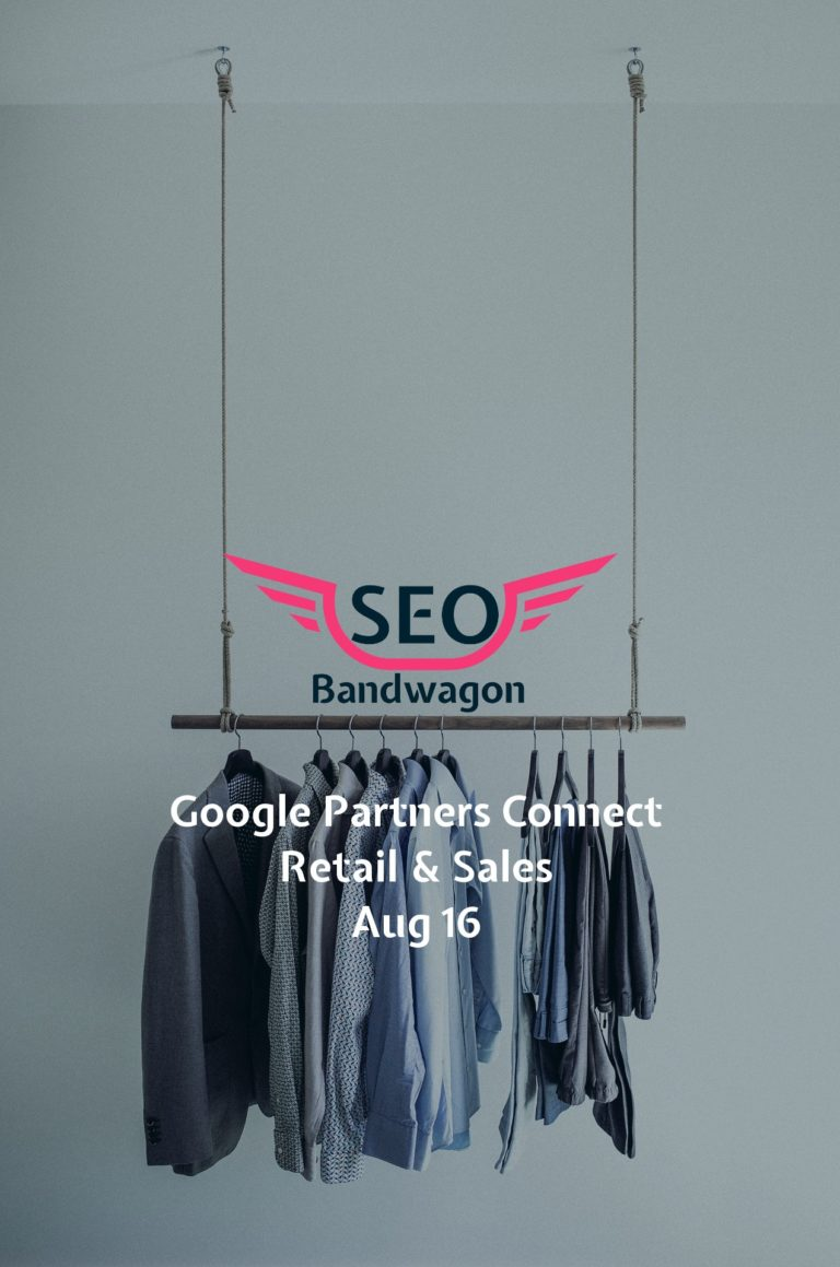 Google Partners Connect – Retail