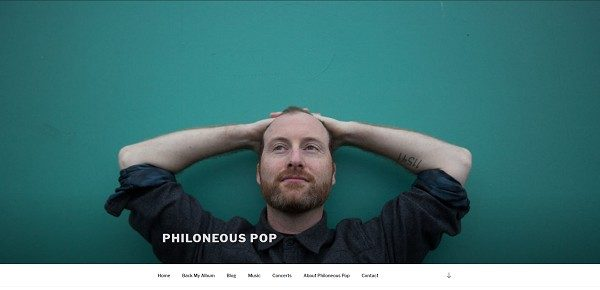 Philoneous Pop
