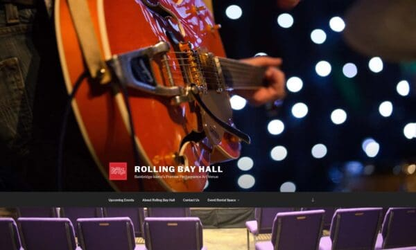 Rolling Bay Hall